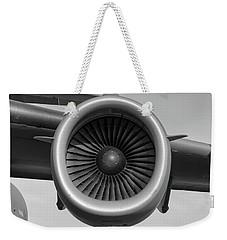 Global Power - 2017 Christopher Buff, Www.aviationbuff.com Weekender Tote Bag