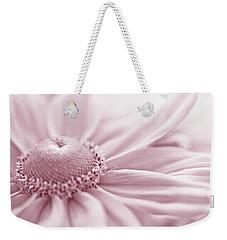 Gloriosa Daisy In Pink  Weekender Tote Bag