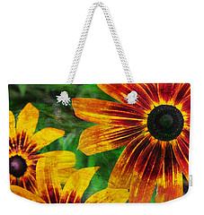 Gloriosa Daisy Weekender Tote Bag