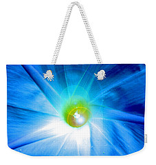 Glorious Explosion Weekender Tote Bag