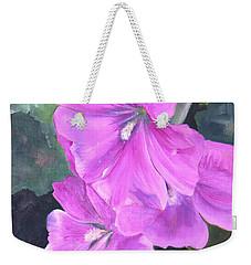 Glorious June Weekender Tote Bag