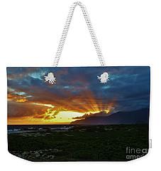 Glorious Morning Light Weekender Tote Bag by Craig Wood