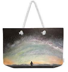 Glory Of God Weekender Tote Bag