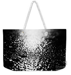 Gloss Weekender Tote Bag