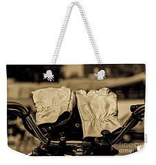 Gloves Weekender Tote Bag