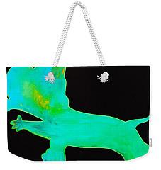 Glow Weekender Tote Bag