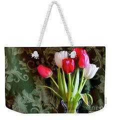 Glowing Weekender Tote Bag