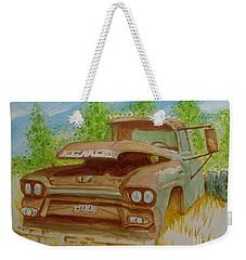 Gmc 300 Weekender Tote Bag