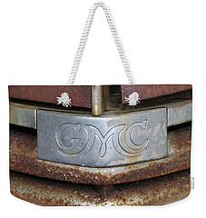 GMC Weekender Tote Bag