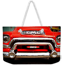 Gmc Ready Weekender Tote Bag