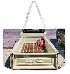 Gmc3 Weekender Tote Bag