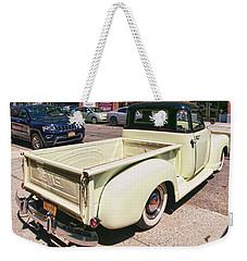 Gmc4 Weekender Tote Bag