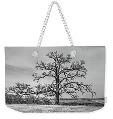Gnarly Nature Weekender Tote Bag