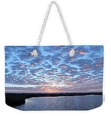 Dream Big Weekender Tote Bag by John Glass