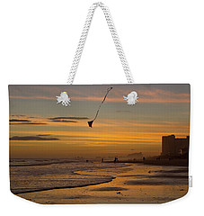 Go Fly A Kite Weekender Tote Bag