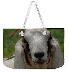 Goat 1 Weekender Tote Bag