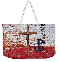 God, Honour, Fatherland Weekender Tote Bag