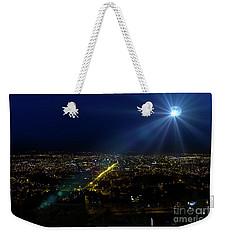 God Loves Cuenca Weekender Tote Bag