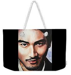 Godfrey Gao Weekender Tote Bag