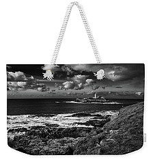 Godrevy Lighthouse 2 Weekender Tote Bag