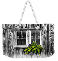 Going Green Weekender Tote Bag by Greg Fortier