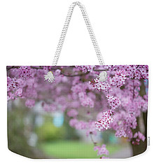 Going On A Limb Weekender Tote Bag