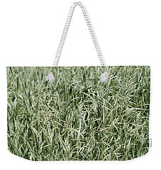 Going To Seed Weekender Tote Bag by Tim Good