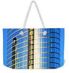 Going Up Nashville2 Weekender Tote Bag