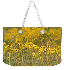 Gold Rush #1 Weekender Tote Bag