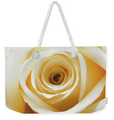 Weekender Tote Bag featuring the photograph Gold Rush by Jessica Manelis