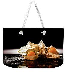 Goldberries Weekender Tote Bag