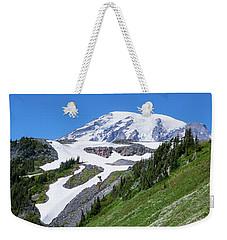 Golden Gate Trail Weekender Tote Bag