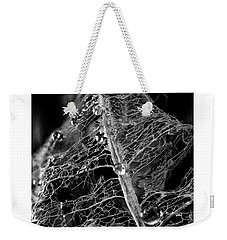 Golden Globules  Weekender Tote Bag