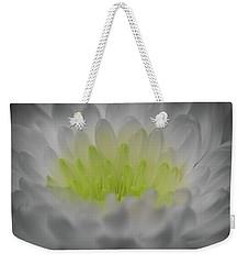 Golden Glow Weekender Tote Bag