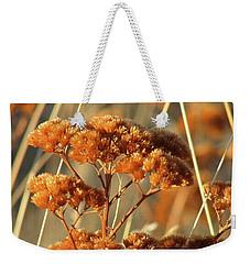 Golden Reach Weekender Tote Bag
