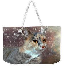 Goldie Weekender Tote Bag by Geraldine DeBoer