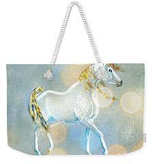 Goldilocks Weekender Tote Bag