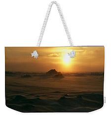 Golen Sunset Canada Weekender Tote Bag