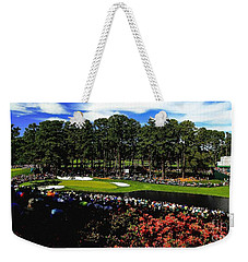 Golf Masters Weekender Tote Bag
