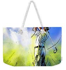 Golfscape 01 Weekender Tote Bag