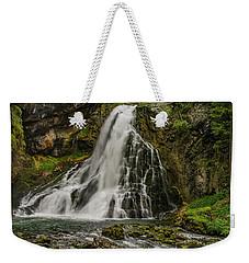 Golling Falls Weekender Tote Bag