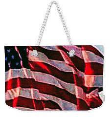 Gomaga Weekender Tote Bag