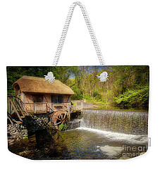 Gomez Mill House Weekender Tote Bag