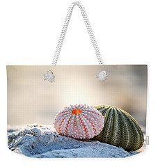 Gone Shelling Weekender Tote Bag