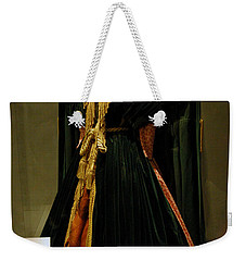 Gone With The Wind - Carol Burnett Weekender Tote Bag by LeeAnn McLaneGoetz McLaneGoetzStudioLLCcom