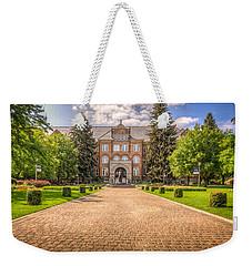 Gonzaga University II Weekender Tote Bag
