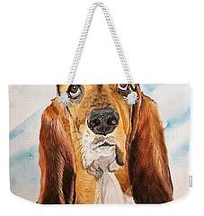 Good Grief 2 Weekender Tote Bag
