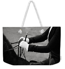Good Hands Weekender Tote Bag