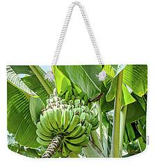Good Hands Weekender Tote Bag