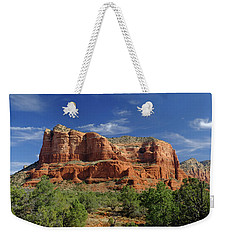 Weekender Tote Bag featuring the photograph Good Morning by Glenn DiPaola